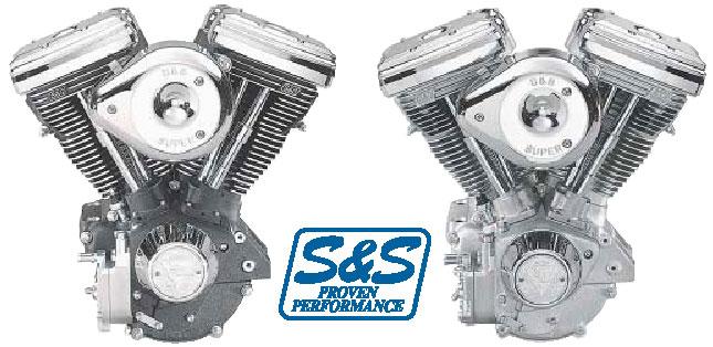 Engine S S For Evolution Models Engine